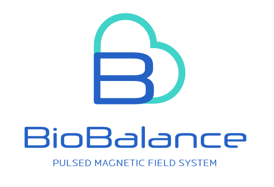 BioBalance PEMF Therapy System at Logo