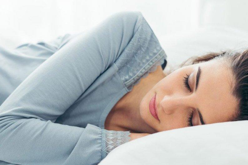 Improvie Your Diet for Better Sleep