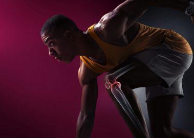 Sport.,Isolated,Athlete,Runner.,Silhouette.,Start