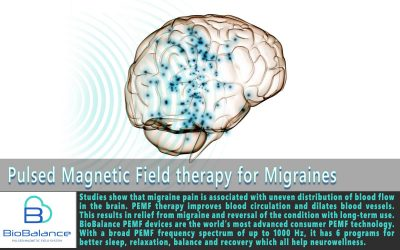 BioBalance PEMF | Pulsed Electromagnetic Field System